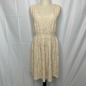 Wrangler Lace Mini Dress